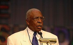 Mt. Pisgah Missionary Baptist Church, Fort Worth, TX – Pastor Nehemiah Davis