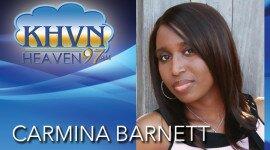 Carmina Barnett
