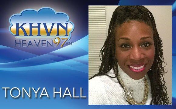 Tonya Hall