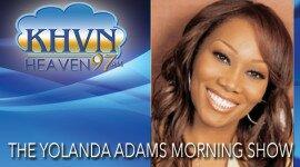 The Yolanda Adams Morning Show
