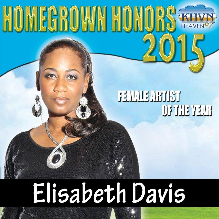 Elisabeth-Davis