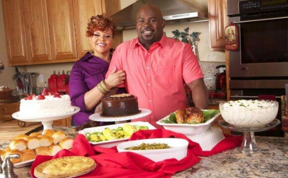 David & Tamela Manns Reality TV Show