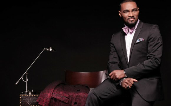 Gospel's Leading Man Ernest Pugh Takes On New Role!