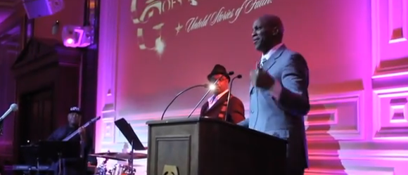 Watch Surprise Performance By Donnie McClurkin And Kelly Price At Oscar Event [VIDEO]