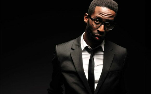Breaking News. . . . Tye Tribbett makes a major move!