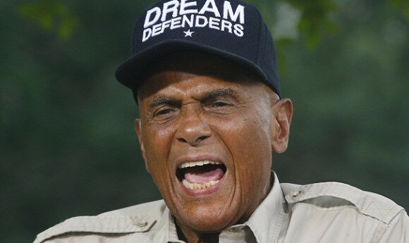Belafonte Keeping King Documents In Settlement