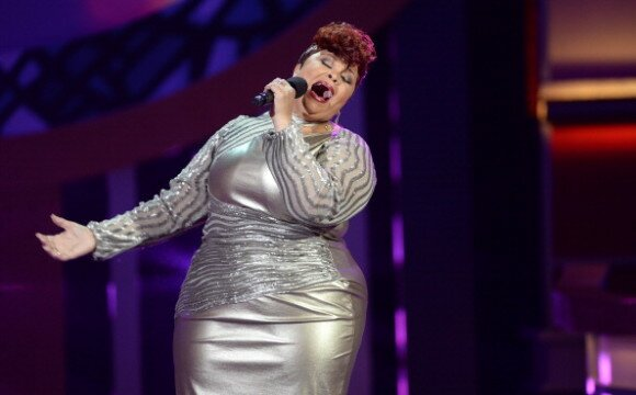 Tamela Mann on the Celebration of Gospel {Video}