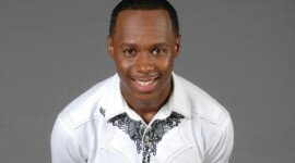 "Ebony Magazine Features Gospel Recording Artist MICAH STAMPLEY in Their June ""Black Music Month"" Issue"