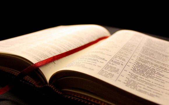 March Is Bible Appreciation Month: 3 Things To Know