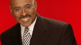 Bishop Paul S. Morton Legacy Live Recording Set For July