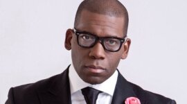 "Is Jamal Bryant Taking Up the Mantle as the Leader of the ""Social Gospel Movement"" from Al Sharpton?"