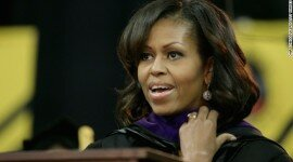 Michelle Obama's Tuskegee Speech Reveals Hurt Black Woman Experience From Stereotyping