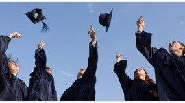 We're celebrating graduates on KHVN!