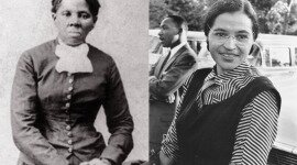 While Some Think Harriet Tubman and Rosa Parks Should Be Put on the $20 Bill, Others Oppose It and Call It 'Hush Money'