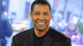 "WATCH: Denzel Washington Tells College Graduates, ""Put God First in Everything You Do"""