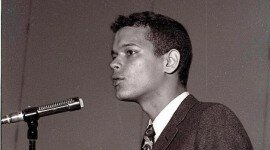 Julian Bond, Charismatic Civil Rights Leader, Dies at 75