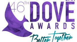 Here are the nominees for the 46th Annual GMA Dove Awards