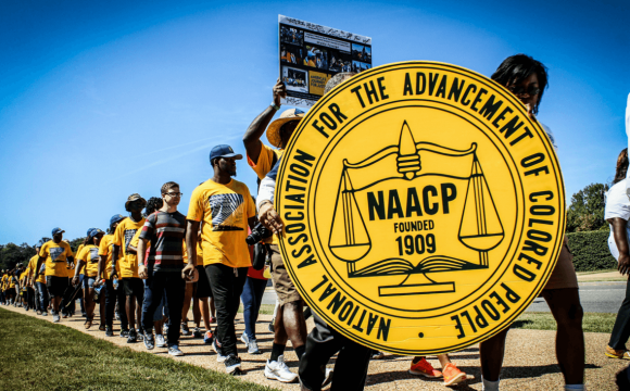 Council Of Bishops Of The AME Church Calls For NAACP To Restructure And Define Its Vision